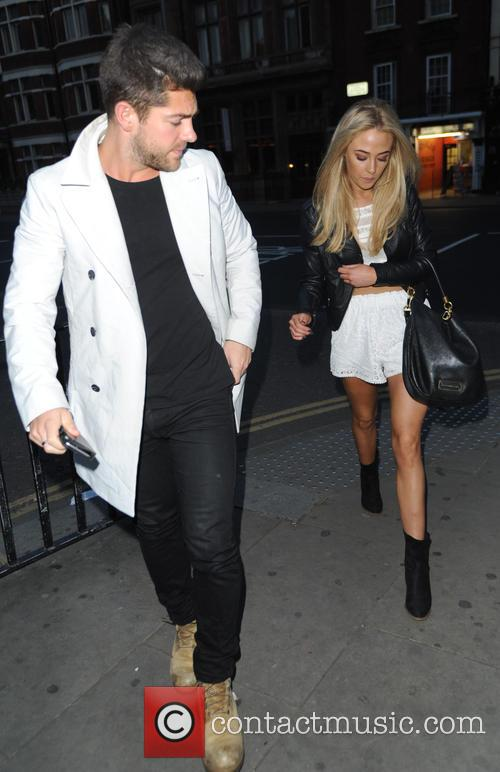 Alex Mytton and Nicola Hughes 3