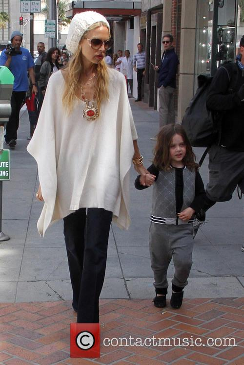 Rachel Zoe and Skyler Berman 9