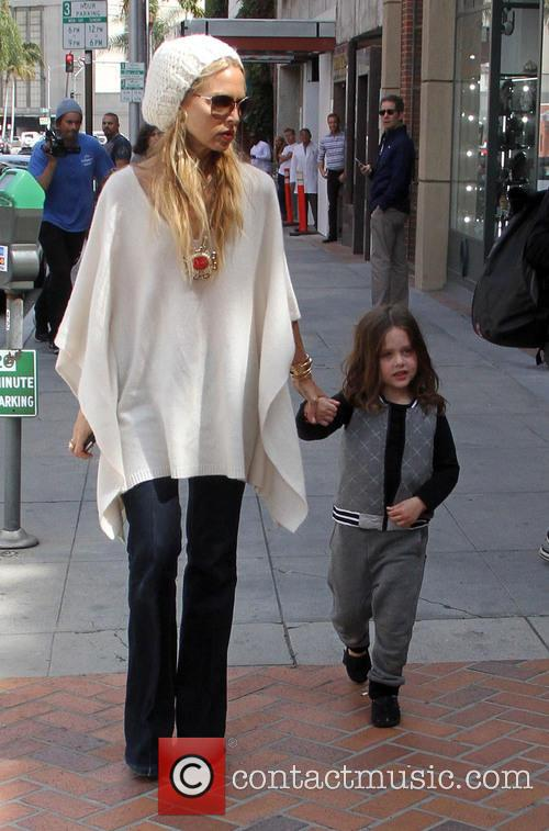 Rachel Zoe and Skyler Berman 10