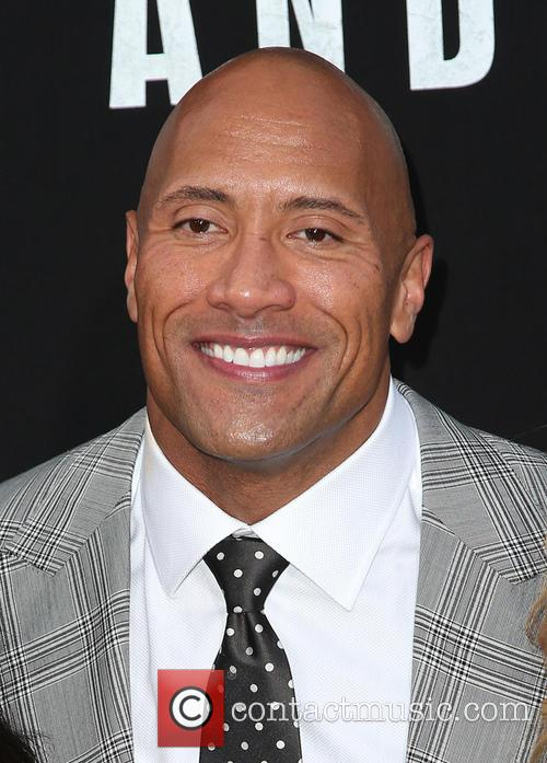 Dwayne Johnson Announces 'Rock The Troops' Variety Special For Veterans Day 2016