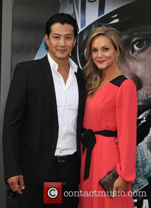 Will Yun Lee and Jennifer Birmingham Lee 3