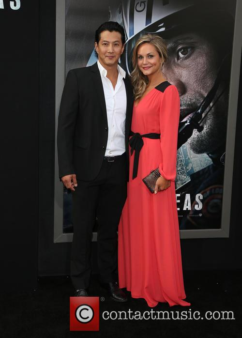 Will Yun Lee and Jennifer Birmingham Lee 4