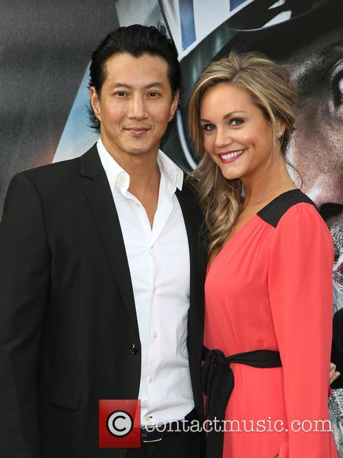Will Yun Lee and Jennifer Birmingham Lee 1
