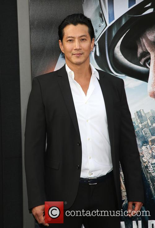 Will Yun Lee 5
