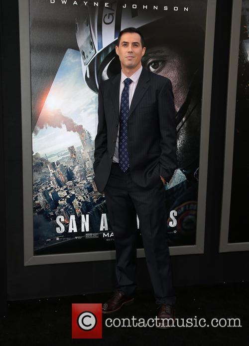 Brad Peyton 2