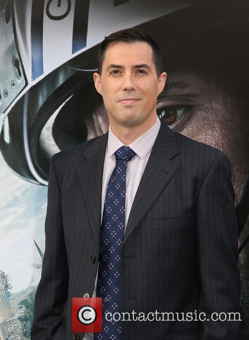 Director Brad Peyton Discusses 'Rampage' And The Video Game Movie