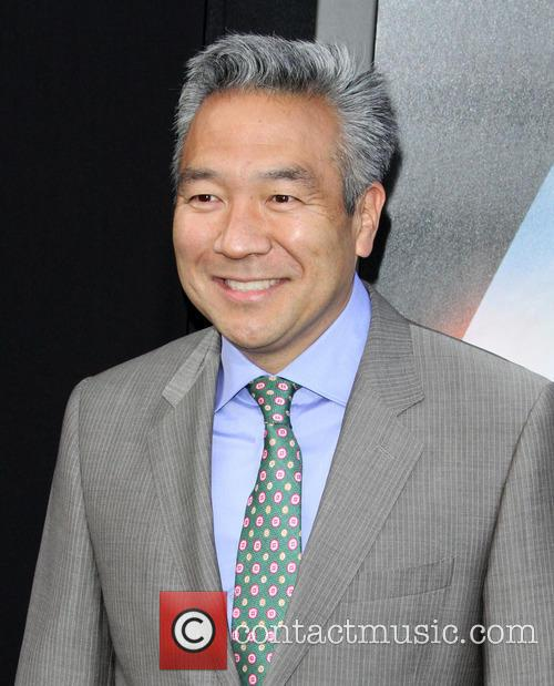 Chief Executive Officer Of Warner Bros. Kevin Tsujihara 2
