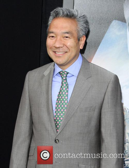 Chief Executive Officer Of Warner Bros. Kevin Tsujihara 1