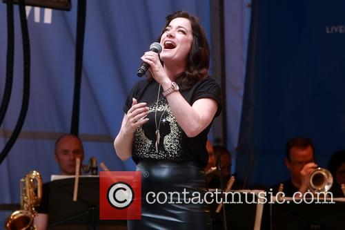 Laura Michelle Kelly 3