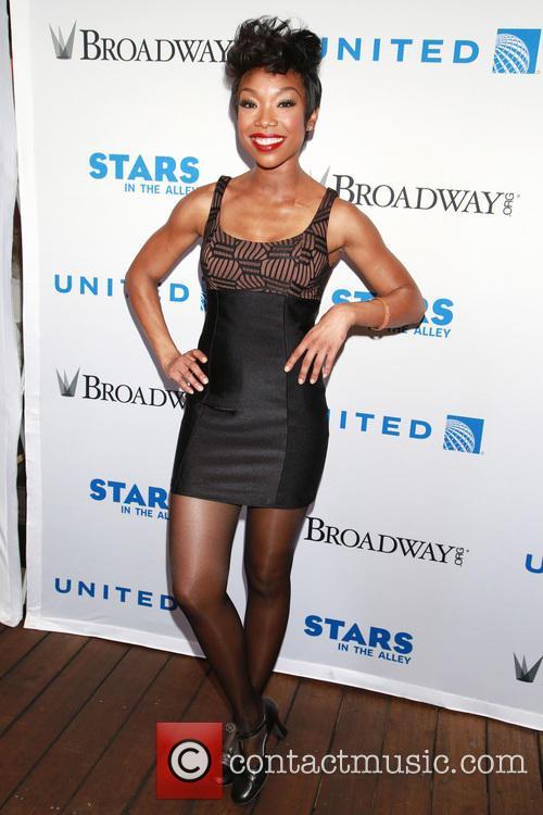 Brandy Norwood 11