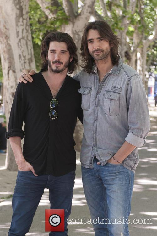 Yon González and Aitor Luna 3