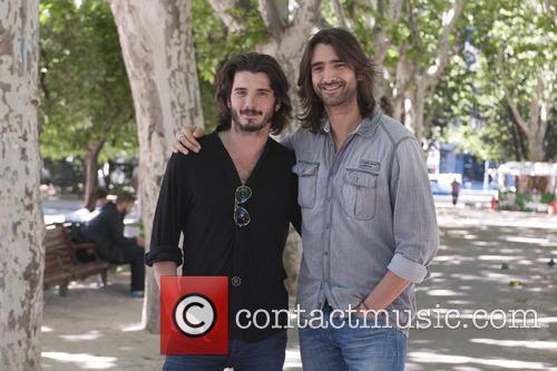 Yon González and Aitor Luna 4