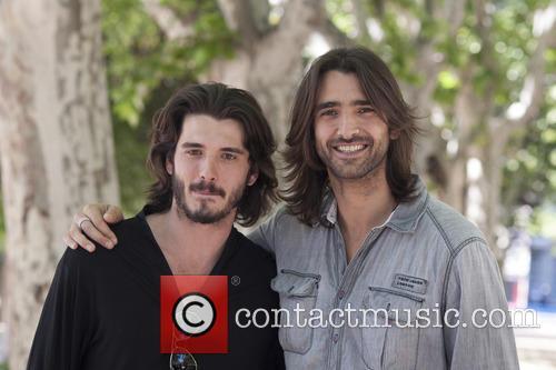 Yon González and Aitor Luna 5