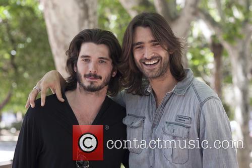 Yon González and Aitor Luna 6