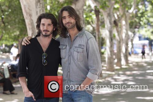 Yon González and Aitor Luna 7