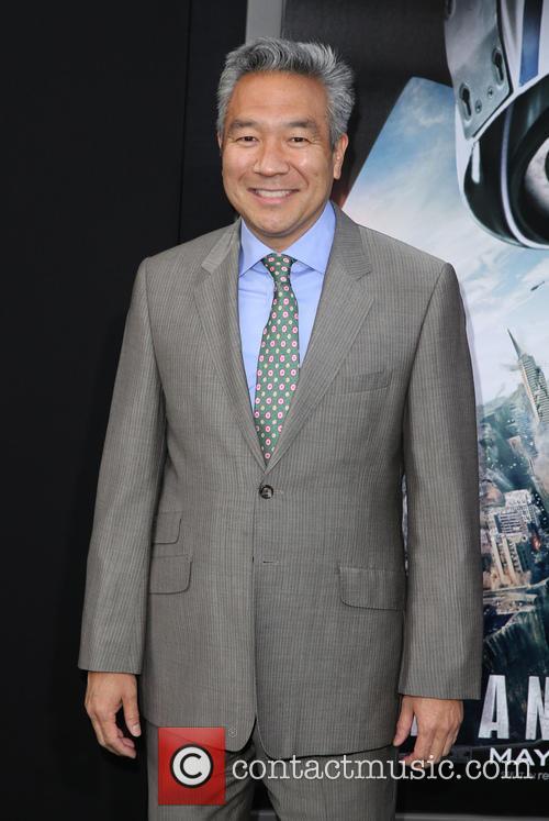 Kevin Tsujihara 2