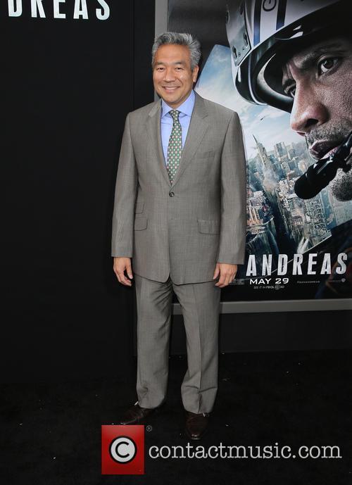 Kevin Tsujihara 1