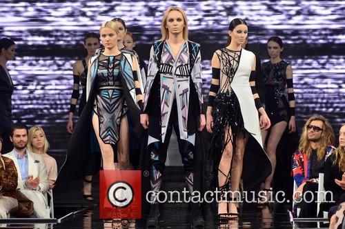 Designer Collection Michal Zielinski 2