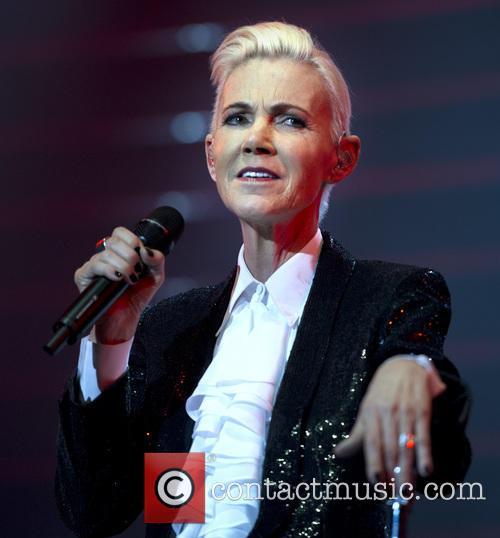 Marie Fredriksson 11