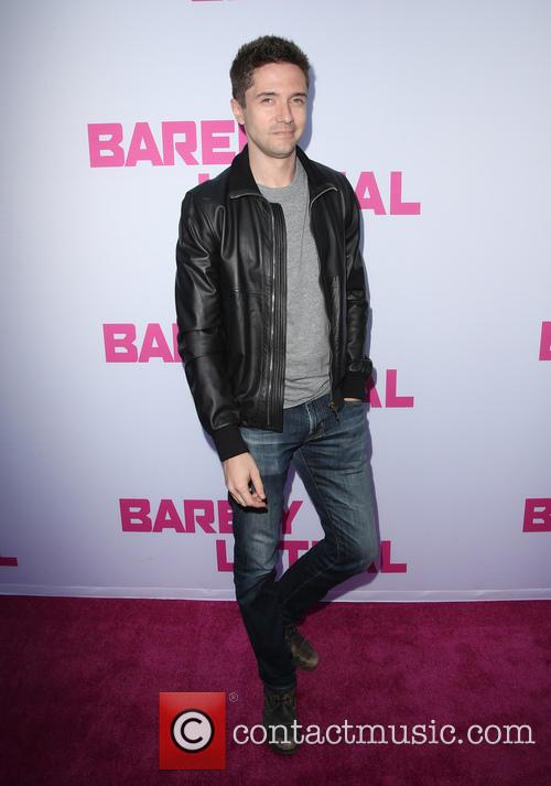 Topher Grace 3