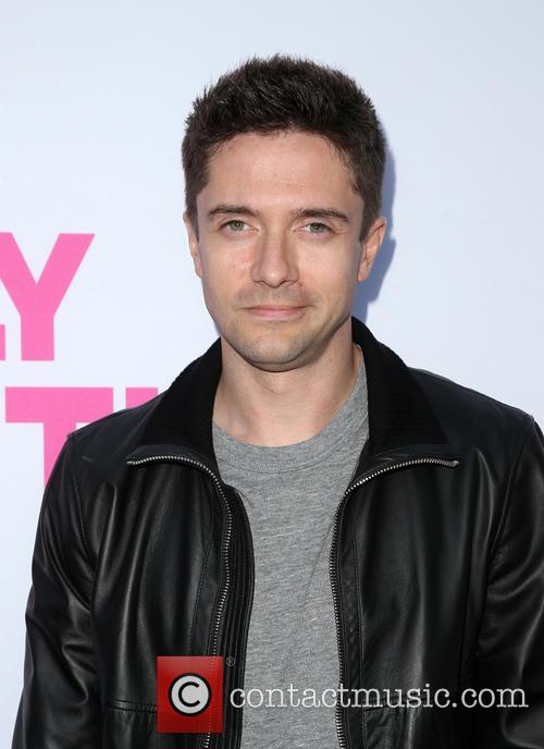 Topher Grace 6