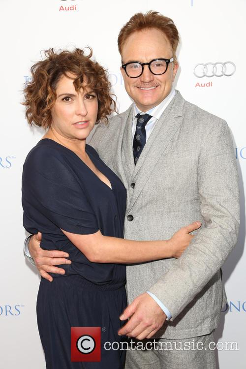 Jill Soloway and Bradley Whitford 5
