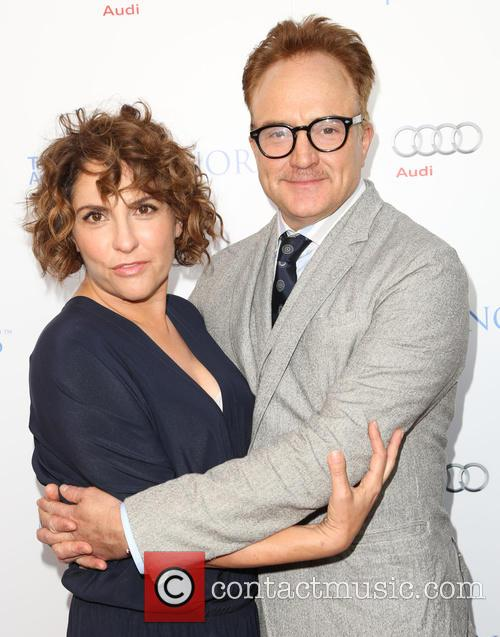 Jill Soloway and Bradley Whitford 6