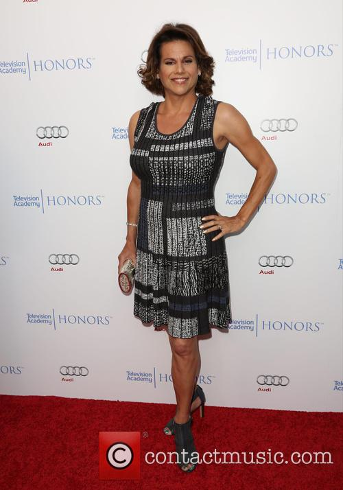Alexandra Billings 1
