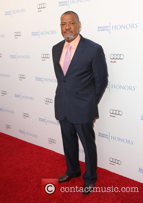 Laurence Fishburne 5