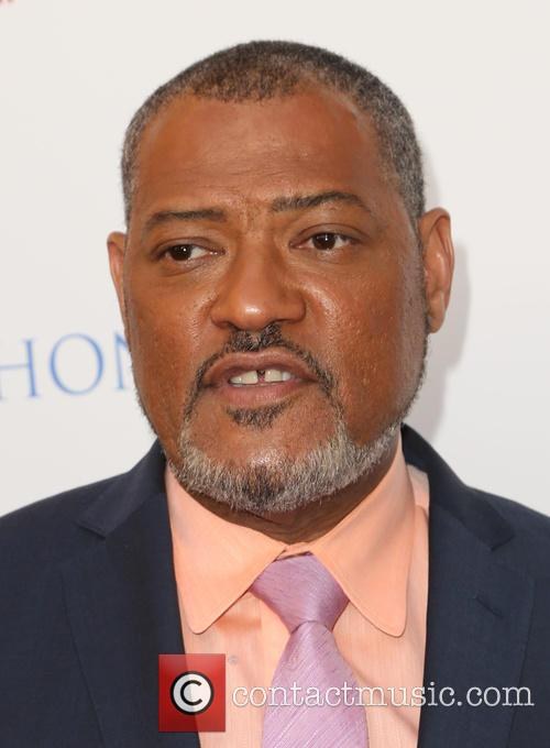 Laurence Fishburne 7