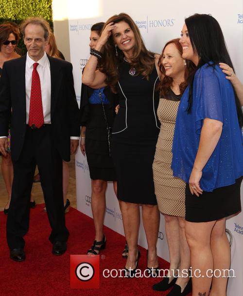 Maria Shriver and Guests 3