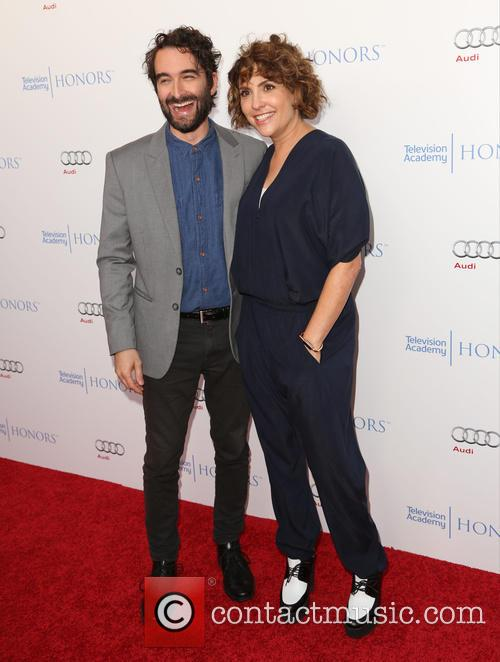 Jay Duplass and Jill Soloway 4