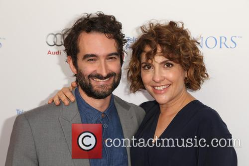 Jay Duplass and Jill Soloway 5