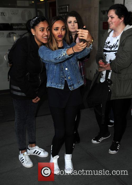 Jade Thirlwall 7