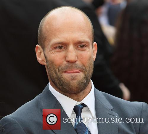 Jason Statham 8