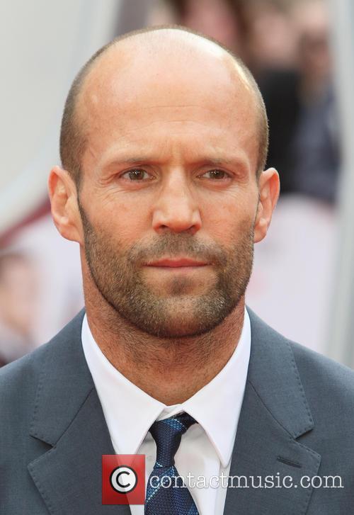 Jason Statham 10