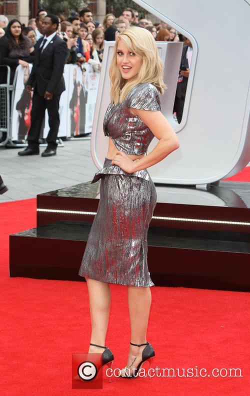 Ashley Roberts 7