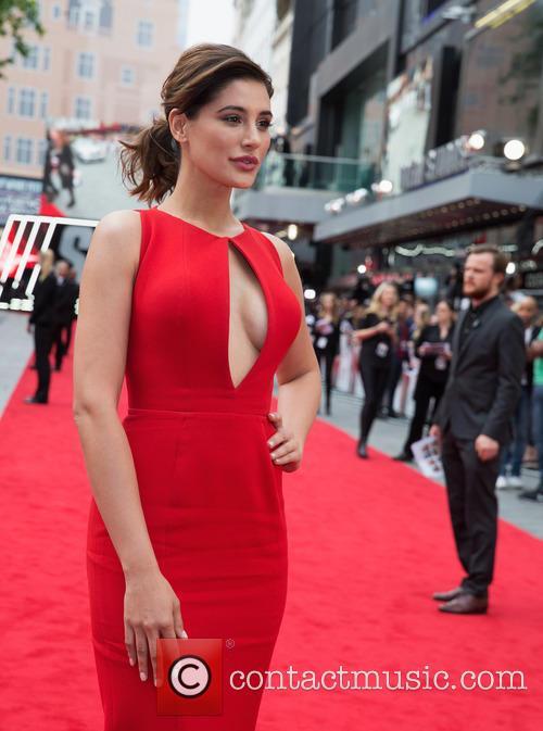 'Spy' U.K. film premiere