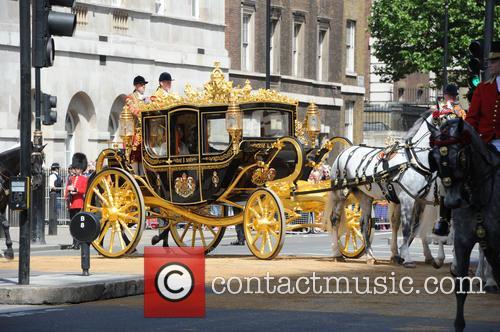 Queen Elizabeth Ii, Prince Philip and Duke Of Edinburgh 3