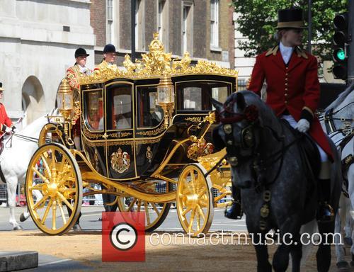 Queen Elizabeth Ii, Prince Philip and Duke Of Edinburgh 4