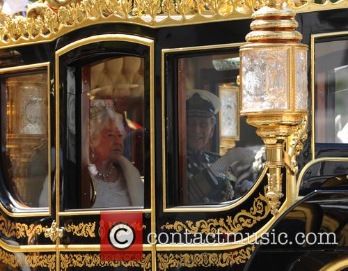 Queen Elizabeth Ii, Prince Philip and Duke Of Edinburgh 1