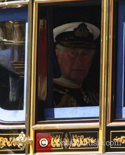 Prince Charles, Prince Of Wales, Camilla and Duchess Of Cornwall 1