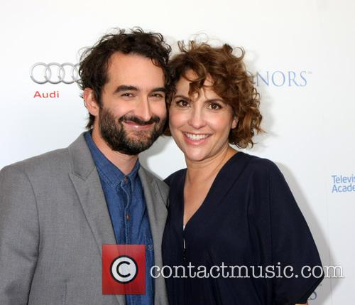 Jay Duplass and Jill Soloway 2