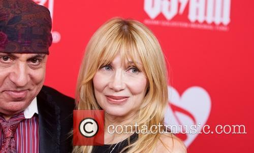 Steven Van Zandt and Maureen Van Zandt 3