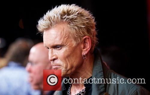Billy Idol 3