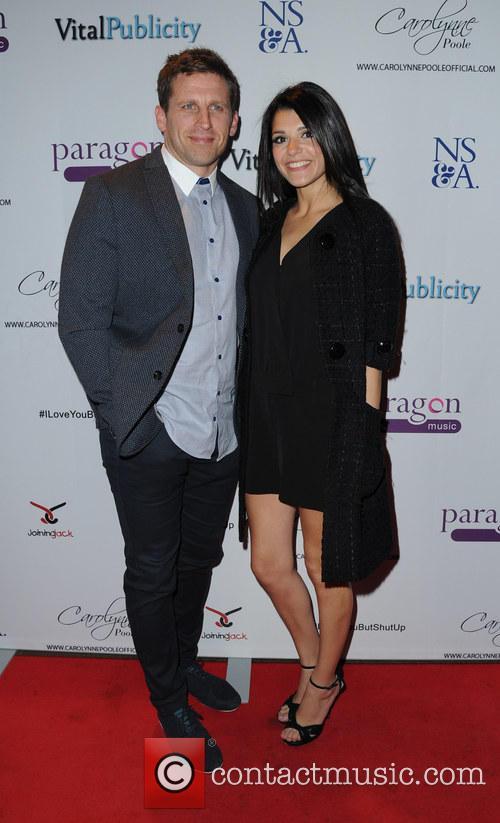 Natalie Anderson and James Shepherd 3