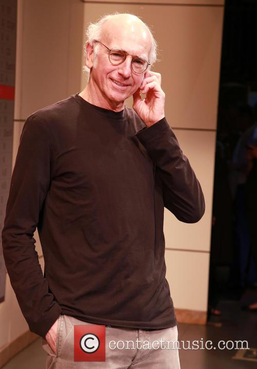 Larry David Bringing Back 'Curb Your Enthusiasm' For Ninth Season