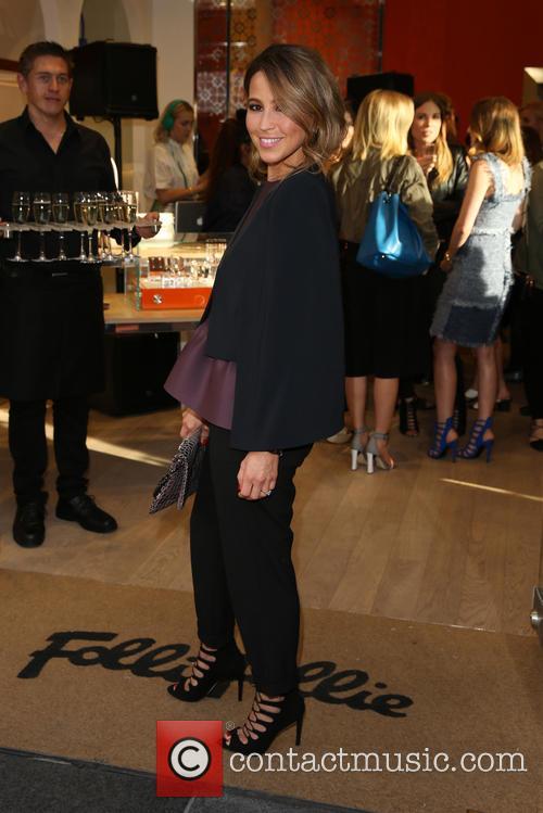 Rachel Stevens 3