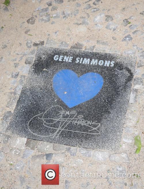 Gene Simmons 11
