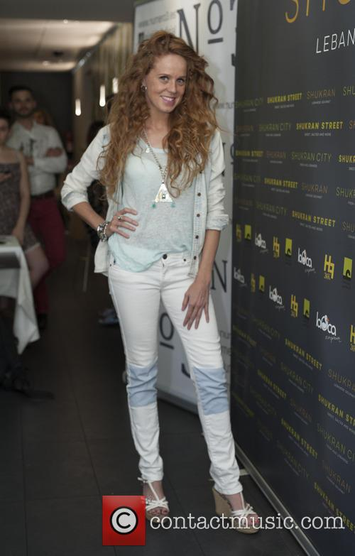Maria Castro 2